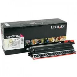 Lexmark - C540X33G 30000páginas revelador para impresora