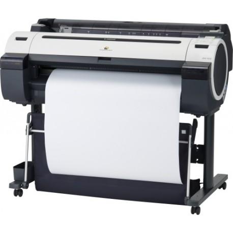 Canon - imagePROGRAF iPF750 Color 2400 x 1200DPI A0 (841 x 1189 mm) impresora de gran formato