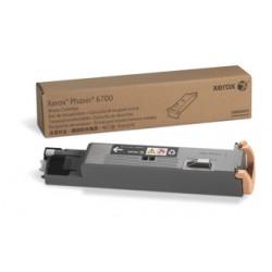 Xerox - 108R00975 pieza de repuesto de equipo de impresión Colector de tóner usado Impresora láser/LED