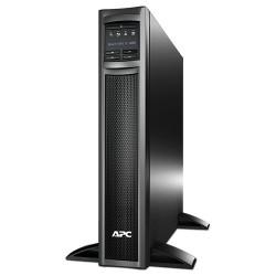 APC - Smart-UPS sistema de alimentación ininterrumpida (UPS) Línea interactiva 1000 VA 800 W 8 salidas AC