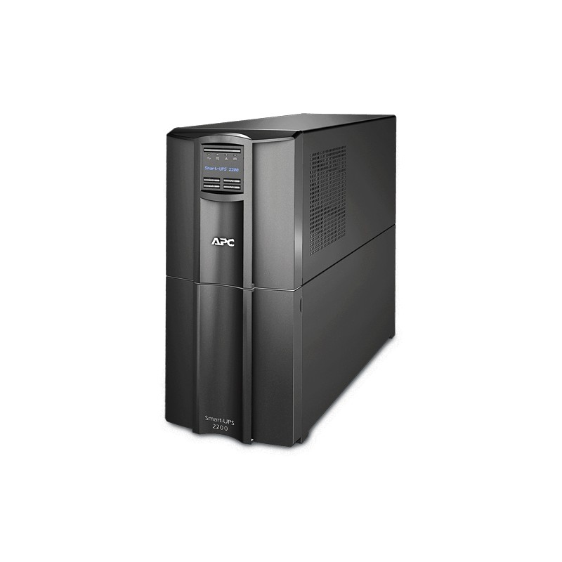 APC - Smart-UPS sistema de alimentación