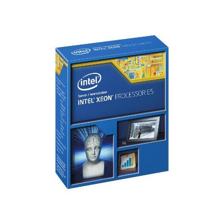 Intel - Xeon ® ® Processor E5-1620 v3 (10M Cache, 3.50 GHz) 3.5GHz 10MB Smart Cache Caja procesador
