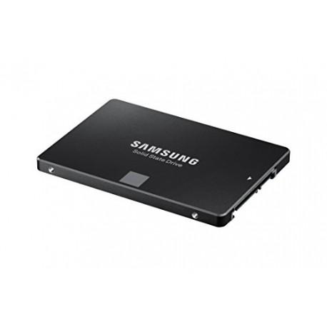 "Samsung - 850 EVO 500GB 2.5"" Serial ATA III"