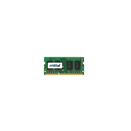 Crucial - 4GB DDR3-1866 4GB DDR3 1866MHz módulo de memoria - 18872033