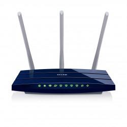 TP-LINK - TL-WR1043ND Gigabit Ethernet Azul router inalámbrico