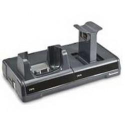 Intermec - DX1A01A20 estación dock para móvil PDA Negro, Gris