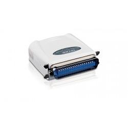 TP-LINK - Single Parallel Port Fast Ethernet Print Server LAN Ethernet servidor de impresión