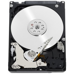Western Digital - Black Unidad de disco duro 500GB Serial ATA III disco duro interno - 5126987