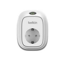 Belkin - WeMo 1AC outlet(s) controlador de mando a distancia