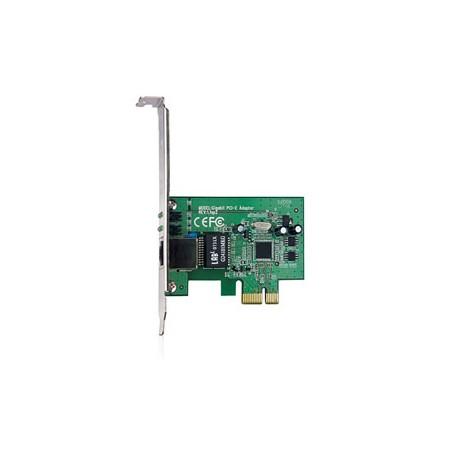 TP-LINK - TG-3468 Interno Ethernet 2000Mbit/s adaptador y tarjeta de red