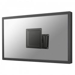 "Newstar - FPMA-W75 soporte de pared para pantalla plana 76,2 cm (30"") Negro"