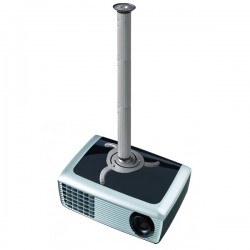 Newstar - BEAMER-C200 Techo Plata montaje para projector
