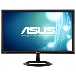 "ASUS - VX228H 21.5"" Full HD Negro pantalla para PC"
