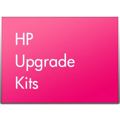 Hewlett Packard Enterprise - 9.5mm SATA DVD-RW JackBlack Gen9 Optical Drive Interno DVD Super Multi DL Negro, Gris
