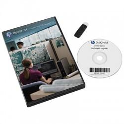 HP - Kit de actualización para DesignJet PostScript/PDF