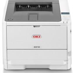 OKI - B512dn 1200 x 1200 DPI A4