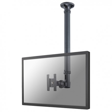 "Newstar - FPMA-C100 30"" Negro soporte de techo para pantalla plana"