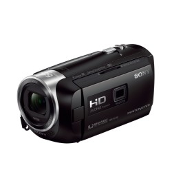 Sony - HDRPJ410 Videocámara manual 2.29MP CMOS Full HD Negro