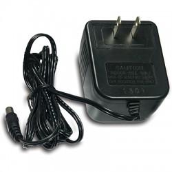 Trendnet - 12VDC1A adaptador e inversor de corriente Interior Negro