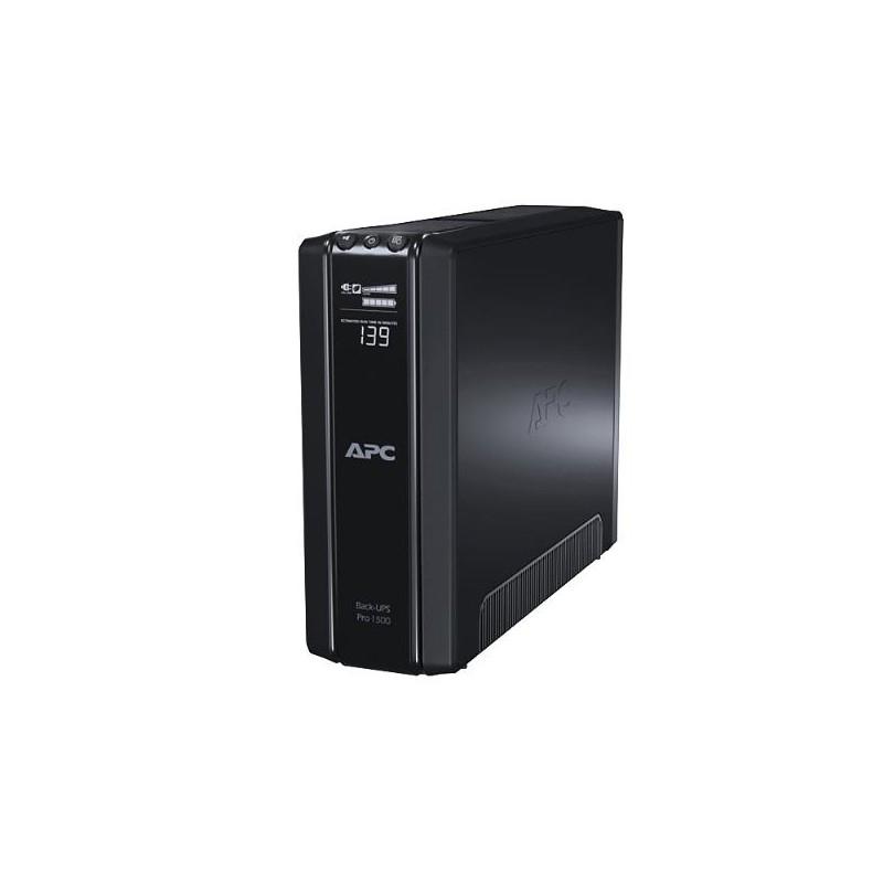 APC - Back-UPS Pro sistema de