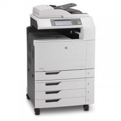 HP - LaserJet Color CM6049f Multifunction Printer Laser 40ppm