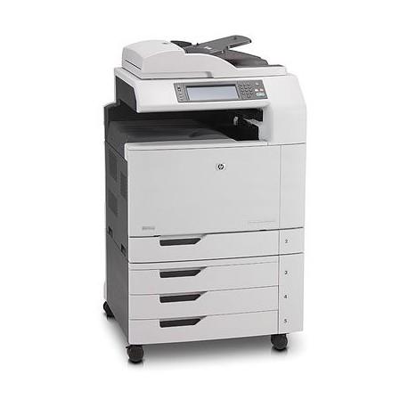 HP - LaserJet Color CM6049f Multifunction Printer Laser 40ppm multifuncional