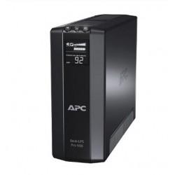 APC - Back-UPS Pro sistema de alimentación ininterrumpida (UPS) Línea interactiva 900 VA 540 W 8 salidas AC