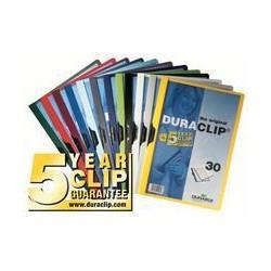 Durable - DURACLIP ORIGINAL 30 2200 A4