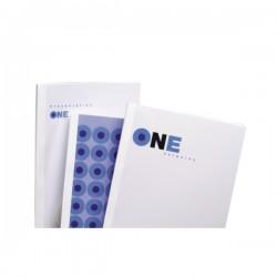 GBC - Carpeta Térmica Optimal 6mm (Caja 100)