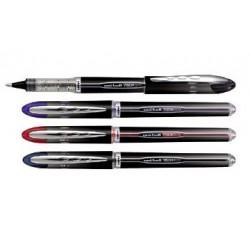 Uni-Ball - UB-205 Vision Elite Negro, Azul, Cromo - 12544852