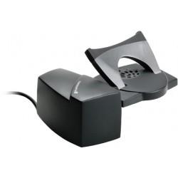Plantronics - HL10 soporte de teléfono Negro - 5236269