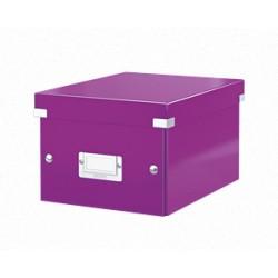 Leitz - 60440062 caja y organizador para almacenaje de archivos