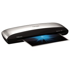 Fellowes - Spectra A3 Negro, Gris