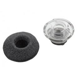 POLY - 89037-02 auricular / audífono accesorio Juego de fundas protectoras desechables
