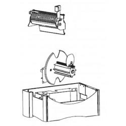 Zebra - 79835 kit para impresora
