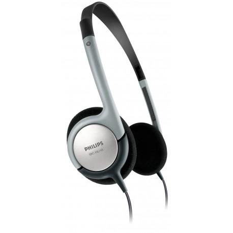 Philips - Auriculares ligeros SBCHL145/10