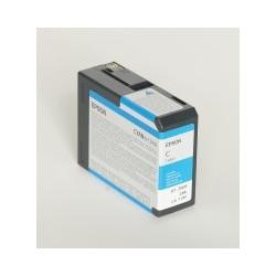 Epson - Cartucho T580200 cian