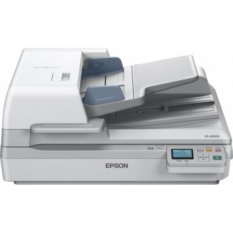 Epson - WorkForce DS-60000N