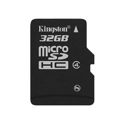 Kingston Technology - 32GB microSDHC memoria flash