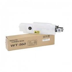 KYOCERA - WT-860 kit para impresora