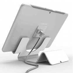 Compulocks - Universal Tablet Security Holder Interior Blanco