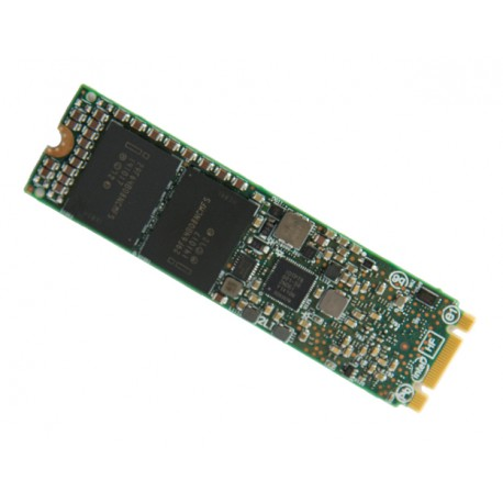 Intel - DC S3500 340GB Serial ATA III