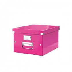 Leitz - 60440023 caja y organizador para almacenaje de archivos
