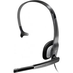 Plantronics - .Audio 310 Monoaural auricular con micrófono