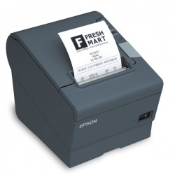 Epson - TM-T88VS Térmica directa impresora de etiquetas
