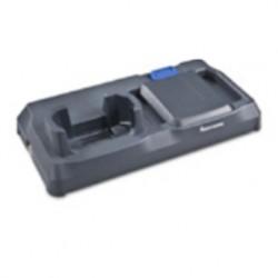 Intermec - 871-033-021 cargador de batería Negro Cargador de baterías para interior