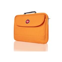 """Approx - APPNB15O maletines para portátil 39,6 cm (15.6"""") Maletín Naranja"""