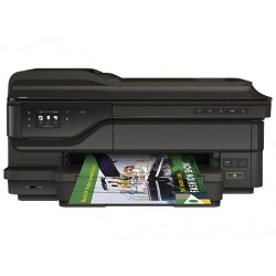 HP - OfficeJet 7612 Inyección de tinta térmica A3 15ppm Wifi
