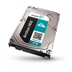Seagate - S-series Archive HDD v2 8TB Unidad de disco duro 8000GB Serial ATA III disco duro interno