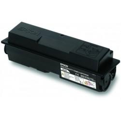 Epson - Cartucho de tóner retornable negro alta capacidad 8k - C13S050584